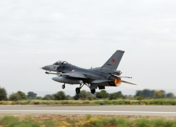Azerbaijan, Turkey war planes conduct joint drills
