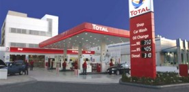 Major holding acquires Total's filling stations in Turkey