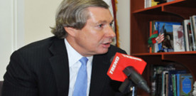 No Karabakh conflict solution if refugee problem ignored – Warlick