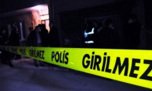 3 foreign journalists arrested on terror charges in Turkey