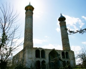 Int'l community's ignorance of Armenia's destruction of Azerbaijani monuments regrettable