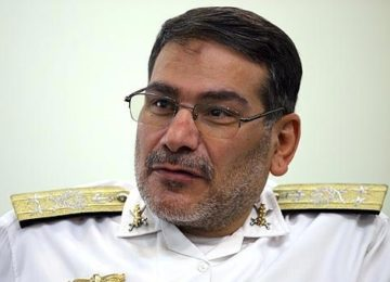 Iran security official's trip to Pakistan to serve region