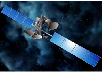 Azerbaijan's second satellite to be launched into orbit by French company