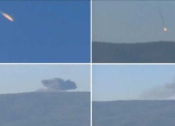 What to Expect After the Downing of a Russian Fighter Jet