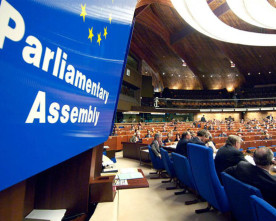 PACE calls for withdrawal of Armenian armed forces from Azerbaijan's occupied lands