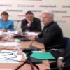 "Experts of Center for International Studies at the Round table ""Political autumn in the South"""