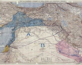 THE HISTORICAL IMPLICATIONS OF DEFINING SOVEREIGNTY IN THE MIDDLE EAST