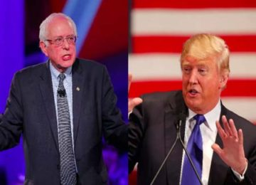 This election could be the birth of a Trump-Sanders constituency