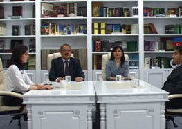 Baku Network panel discusses upcoming 7th UNAOC Global Forum (VIDEO)