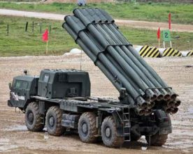 This Is the Arms Race from Hell (And Russia Is Adding Fuel to the Fire)