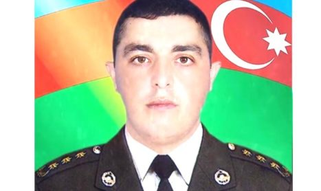 Azerbaijani Special Forces' soldiers, who heroically died in April 2016 while liberating the occupied territories ofAzerbaijan's Nagorno-Karabakh, were remembered at a meeting in Baku Network (Video)