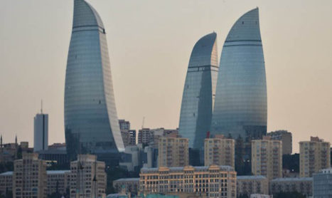 Azerbaijan and Israel—genuine Muslim-Jewish relations