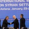 The influence of Syrian talks on the South Caucasus