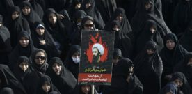 SAUDI-IRANIAN STANDOFF: STRUGGLE FOR INFLUENCE