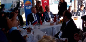 FM: Cooperation within Azerbaijan-Turkey-Russia format to strengthen stability in region