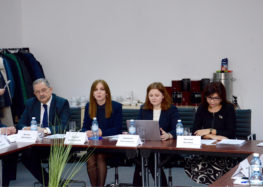 Baku hosts roundtable on 25th anniversary of Azerbaijan-Russia ties – PHOTO