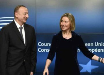Strategic Partnership Agreement: A New Chapter in EU-Azerbaijan Relations