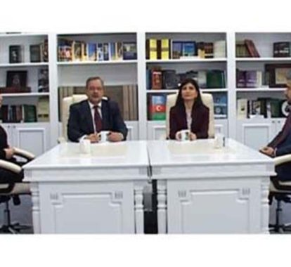 Baku Network discusses 7th UNAOC Global Forum (VIDEO)