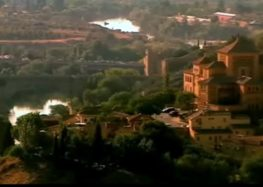 Al-Andalus History of Islam in Spain (Video)