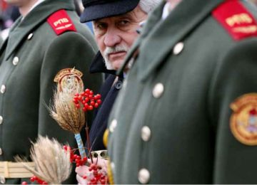 Scarred: How Famine Shaped Modern Ukraine and Russia