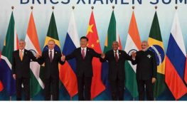 BRICS SUMMIT: moving forward