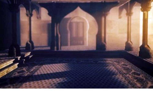 Untold History – Al-Andalus – Islamic Golden Age (Video)