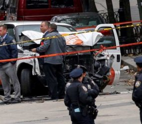 New York Terror Attack: Can Vehicle Attacks Be Prevented?