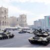 Azerbaijan army (Video)