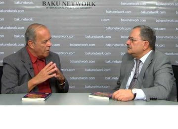 American writer highlights Armenian aggression against Azerbaijan (VIDEO)