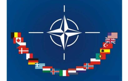 NATO in 2017, a look back (Video)