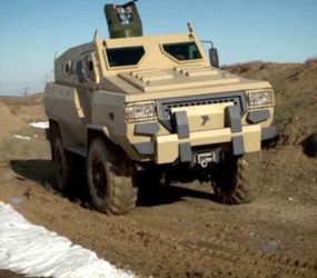 Azerbaijan to Boost Arms Exports in 2018