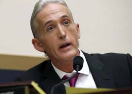 Trey Gowdy: FBI concealed Clinton role in Steele dossier
