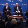 Shaping Policy in the Era of Alternative Facts, Fake News, and Digital Disruption (Video)