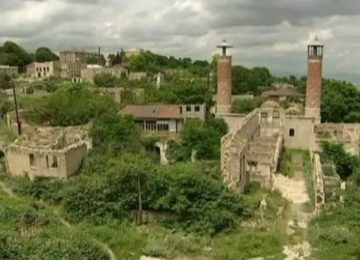 The danger of no peace, no war in Nagorno-Karabakh