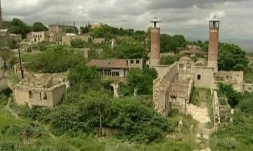 Karabakh in the everyday lives of Azerbaijanis