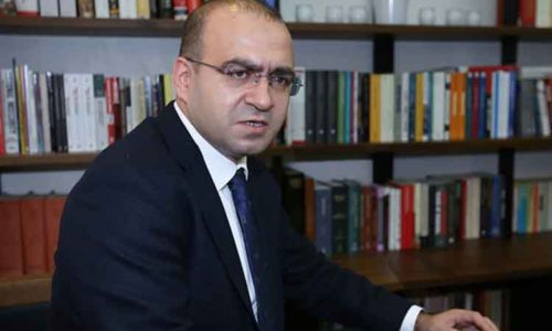 Taha Özhan on Turkey's foreign policy challenges (Video)