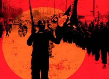 ISIS and the Continuing Threat of Islamist Jihad: The Need for the Centrality of PSYOP