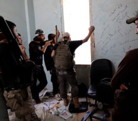 The Current State and Future of Caucasian Groups in Syria