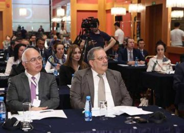 SAM hosted international conference dedicated to the ADR`s 100th anniversary