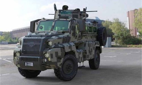 Factors Contributing to Azerbaijan's Growing Domestic Military Industry