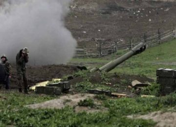 Impact of the Change in Government in Armenia on the Karabakh Conflict: View From Baku