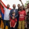 After Armenia's Velvet Revolution, a New Look at the Karabakh Challenge