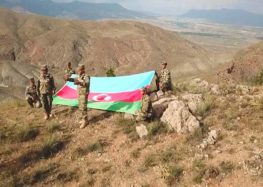 Azerbaijan Asserts Its Power in the South Caucasus