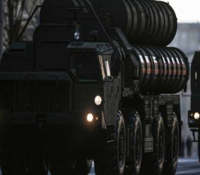 Highly unlikely: Why Erdogan's idea to jointly produce missile systems with Russia is stillborn
