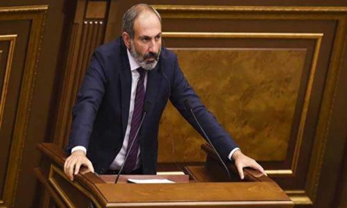 Leaked phone calls scandal poses new challenge for Pashinyan
