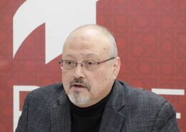 Jamal Khashoggi Murder Bolsters Iran's Strategic Position