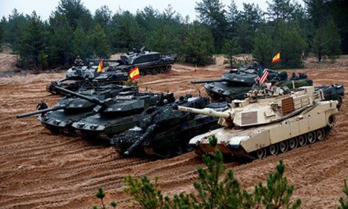 Trident Juncture: NATO's Crisis Response Put to the Test
