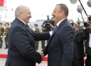 The Broader Security Context of Azerbaijani-Belarusian Ties