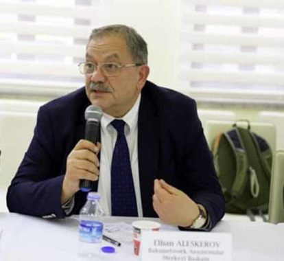 """SAM hosted the international conference and meetings at Turkey PA, MFA and think tanks in the framework """"Azerbaijan Week"""" held in Turkey"""