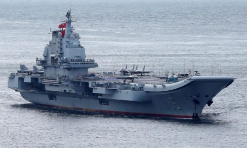 This Video Shows-off China's Growing Military Might (And Why America Should Worry)